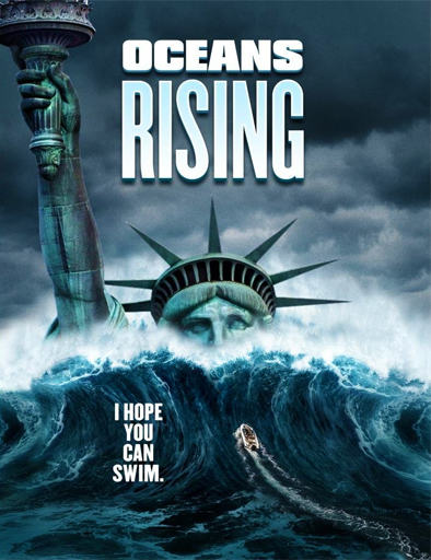 Poster de Oceans Rising