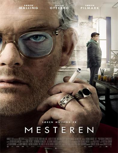 Poster de Mesteren (The Man)