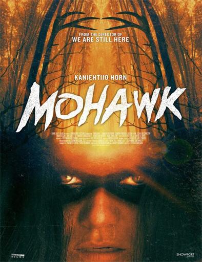 Poster de Mohawk