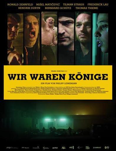 Poster de Cuando fuimos reyes
