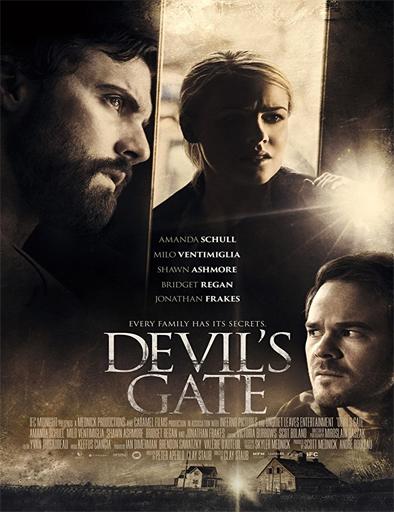 Poster de Devil's Gate