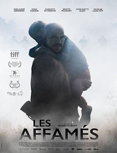 Poster de Les affamés (Los hambrientos)