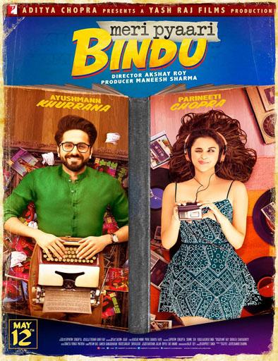 Poster de Meri Pyaari Bindu