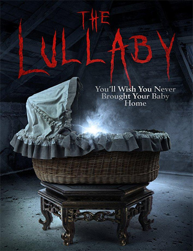 Poster de Siembamba (The Lullaby)