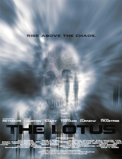Poster de The Lotus
