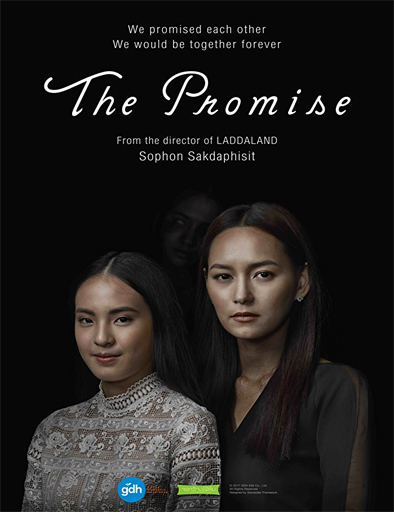 Poster de The Promise