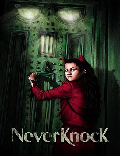 Poster de Neverknock