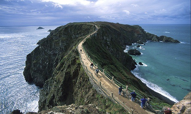 Sark, Channel Island