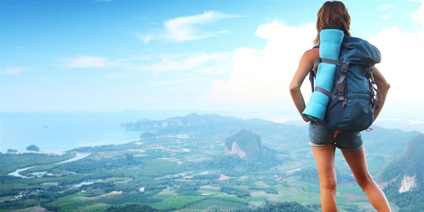 New Year's Resolution Ideas And How To Achieve Each Of Them -Travel more