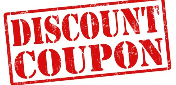 Savings Tip #3: Use Online Discounts and Coupon Codes