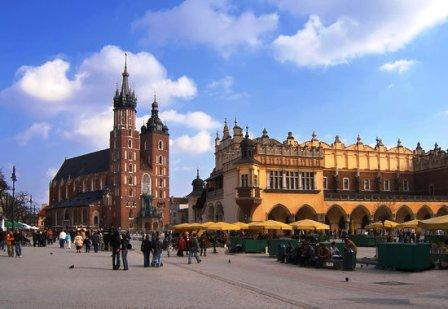Life-changing Trips - Krakow, Poland