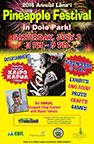 Lanai Pineapple Festival