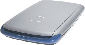 Download HP Scanjet Drivers