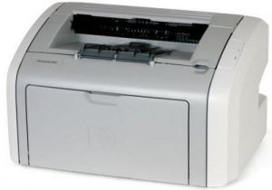 HP Laserjet 1010 Drivers