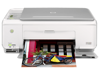 HP Photosmart c3180 Printer