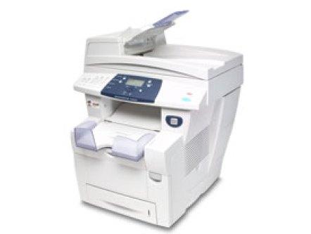 Xerox WorkCenter c2424