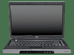 HP PAVILION DV1000