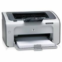 HP LaserJet p1007