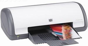 HP Deskjet D1558