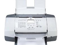 HP Officejet 4215 Driver