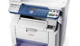 Xerox Phaser 560 Printer Driver