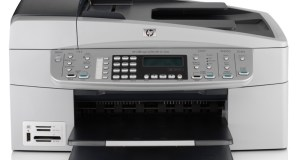 HP Officejet 6310 All-in-One Printer