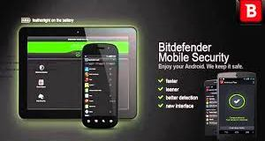 BitDefender Mobile Securityf