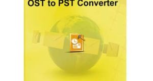 Stellar OST to PST Converter software download