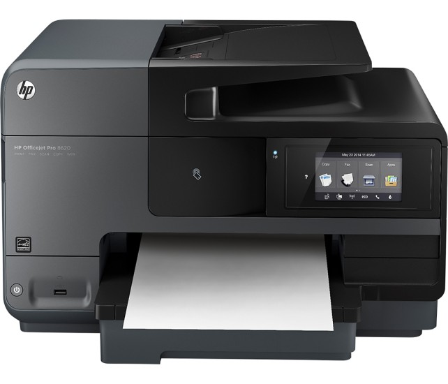 HP OfficeJet Pro 8620 Driver Download For Windows 7,8,10