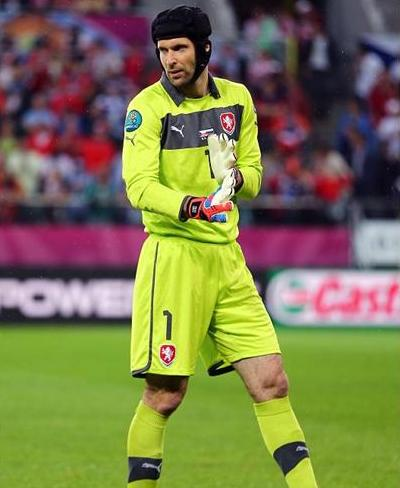 Without Cech it would have been more humiliating