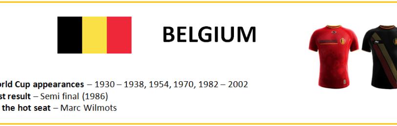 BelgSumm