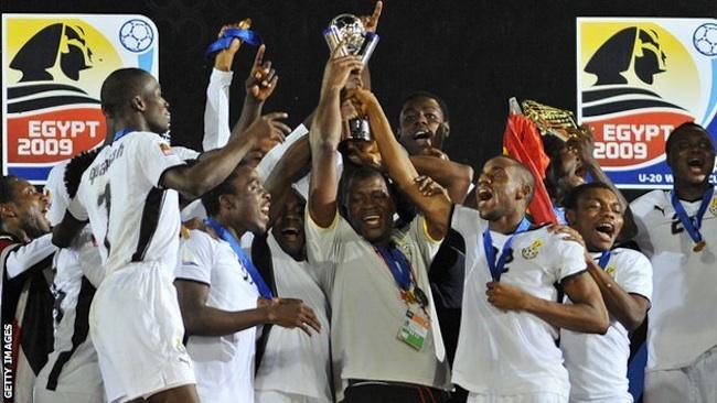 Ghana: U-20 World Cup Champions, 2009