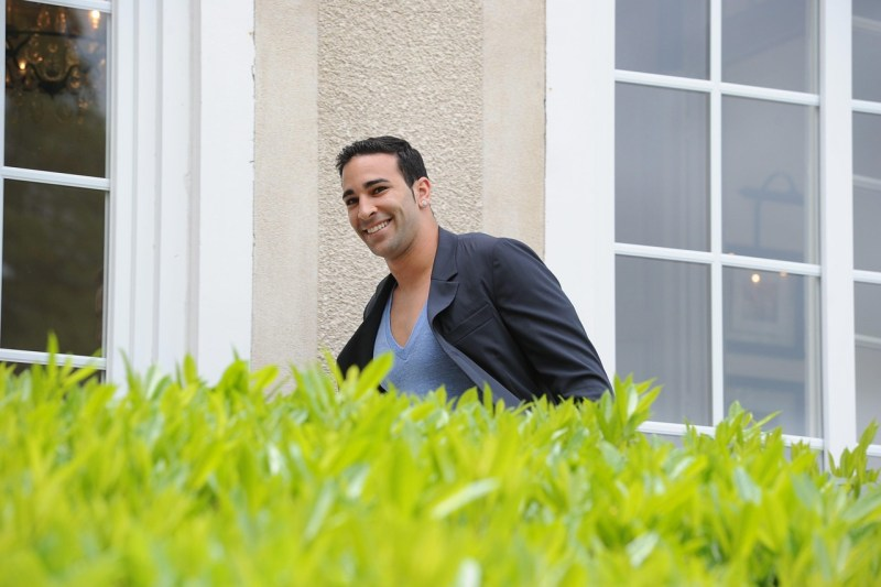 Adil Rami (Source - imagenesfotos.com)