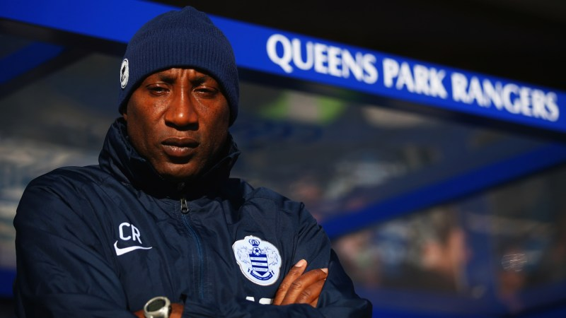 Chris Ramsey was appointed head coach of QPR on a permanent basis on 19 May 2015, signing a three-year contract - wind of change?