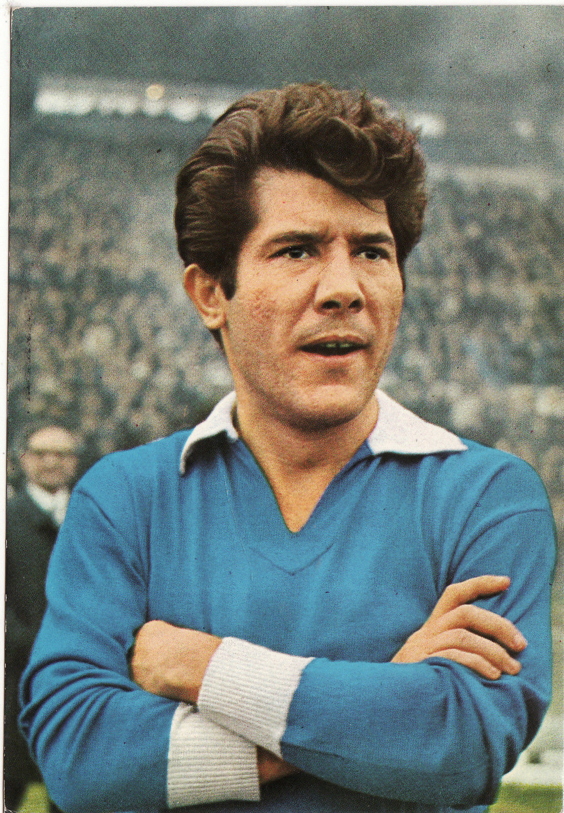 Regarded as one of the greatest players of his generation, Sívori's footballing talent was widely acclaimed, and he won the coveted European Footballer of the Year award in 1961.