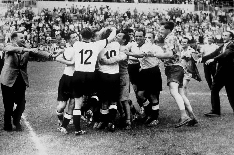 FIFA World Cup 1954