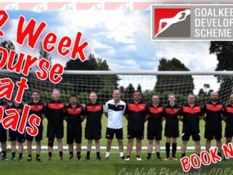 Goals 12 Week Course
