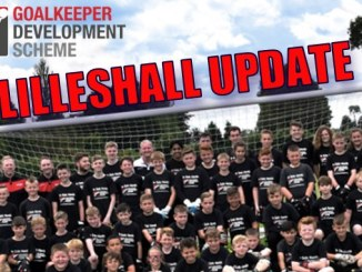 LILLESHALL Update 2018