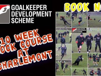 Charlemont Block Course
