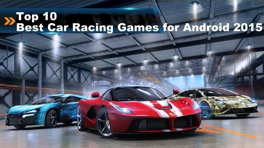 apps top car racing android games free download phonestablets