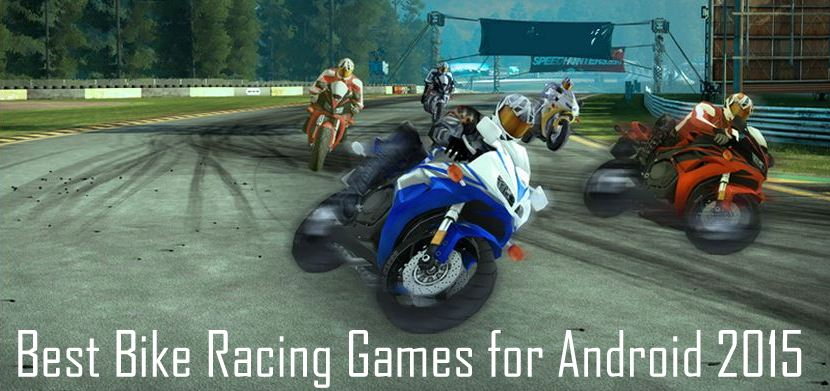the best racing games for android 2015