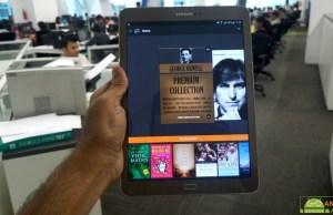 Samsung Galaxy Tab S2 Review