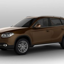 Brilliance V5 2