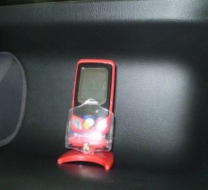 Tata Nano mobile