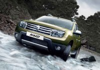 Duster AWD 1