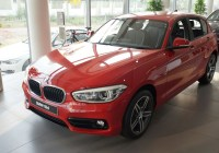 BMW 1 Series Goa