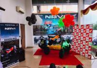 Honda Navi Goa 3