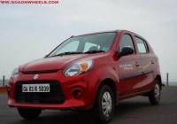 Maruti Suzuki Alto 800 facelift review (12)
