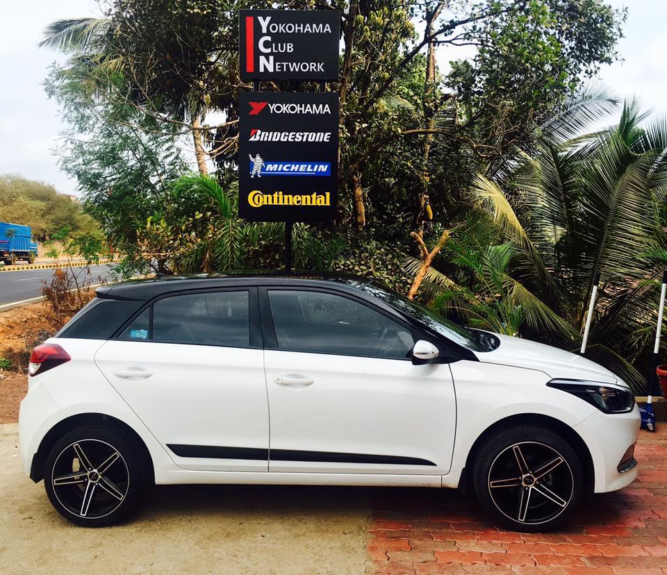 Top Of The Line Hyundai: Yokohama Opens New Yokohama Club Network In Goa