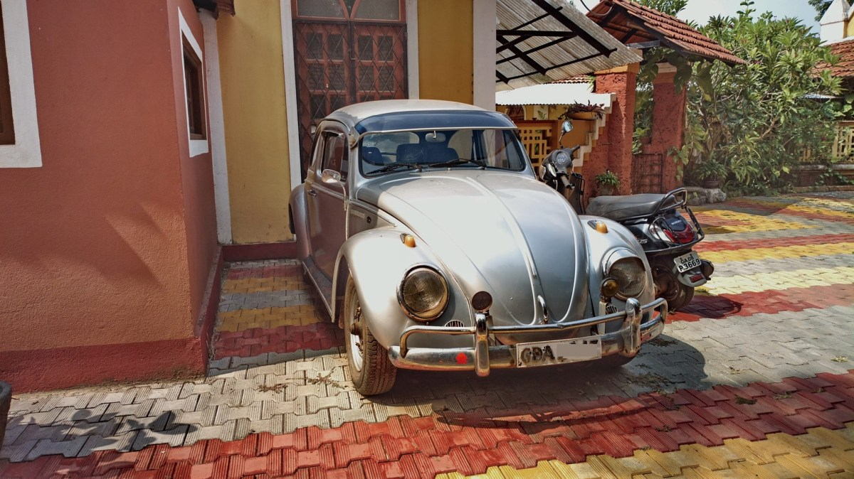 Over 50 Cars to participate for Goa Vintage Bike and Car Festival 2016